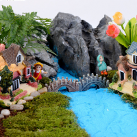 ร้านMy Miniature World.. by Jeab