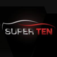 ร้านSuperTen น้ำยาทำความสะอาดรถยนต์