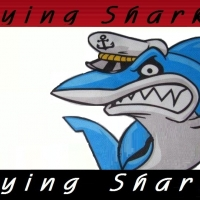 ร้านFlying Sharks