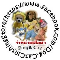 ร้านPiano Dog&Cat ClothingStore
