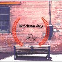ร้านMix&Match Shop