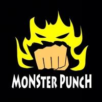 ร้านกระสอบทรายตั้งพื้น Monster Punch by MonsterPunch Thailand